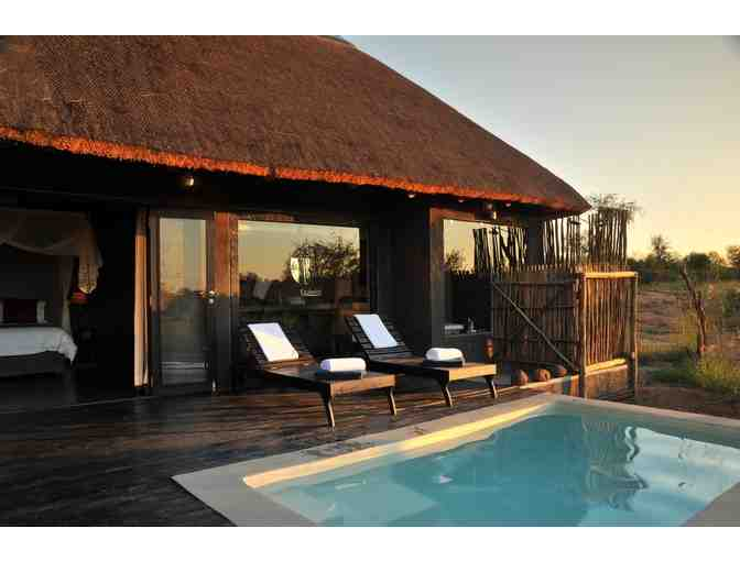 Ezulwini Africa Safari (5 nights)