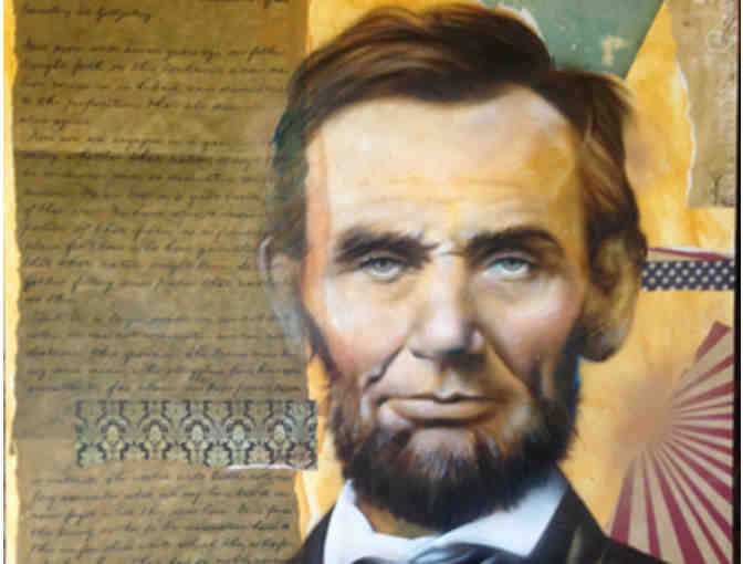 Abraham Lincoln - Photo 1
