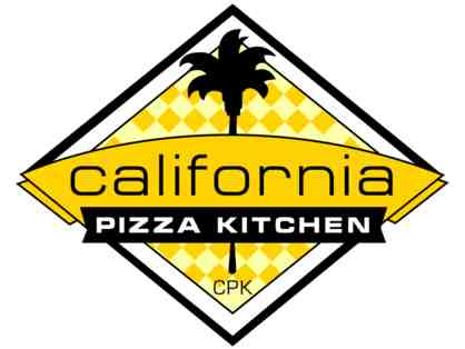 California Pizza Kitchen - Two $15 Promotional Cards