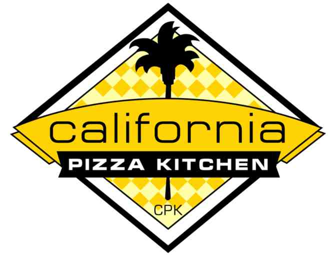 California Pizza Kitchen - Two $15 Promotional Cards - Photo 1