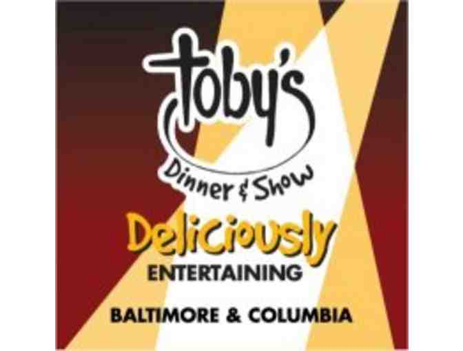 Toby's Dinner Theater of Columbia - Dinner and a Show! - Photo 1