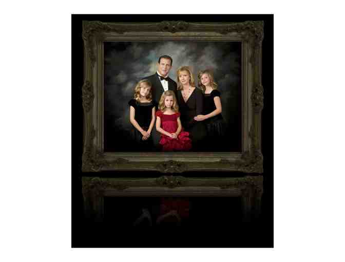 Exclusive Family Portrait plus Luxury Resort Stay - Photo 1