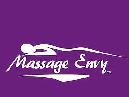 60-Minute Massage at Massage Envy