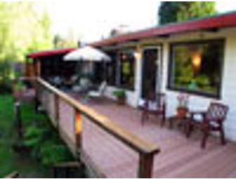 $300 Gift Certificate for your choice of a Vacation Rental from Russian River Getaways - Photo 3