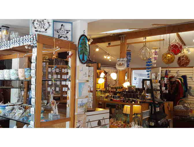 $50 in Wine Tasting or Merchandise at Jenner Sea Gifts and Wines - Photo 1