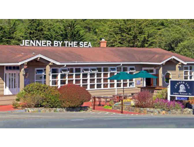 An overnight stay at the Jenner Inn - a River View Room, best room available! - Photo 4