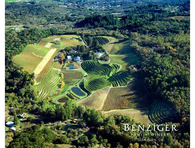 Become a Sonoma Valley Winemaker - Seminar, Tour, Tasting, 3-night Stay - Photo 1