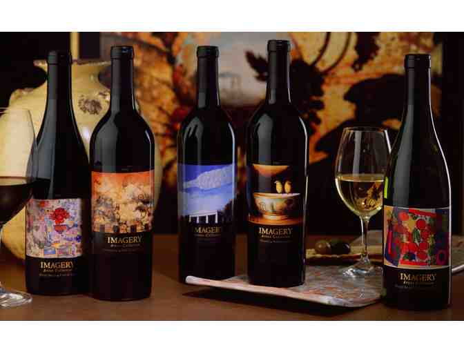 Become a Sonoma Valley Winemaker - Seminar, Tour, Tasting, 3-night Stay - Photo 4