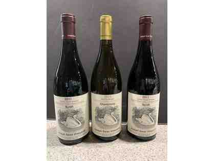 3 Bottles Joseph Swan Vineyards Trio