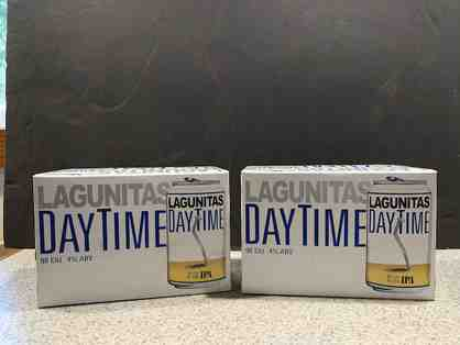 2 six packs - Lagunitas Daytime Beer