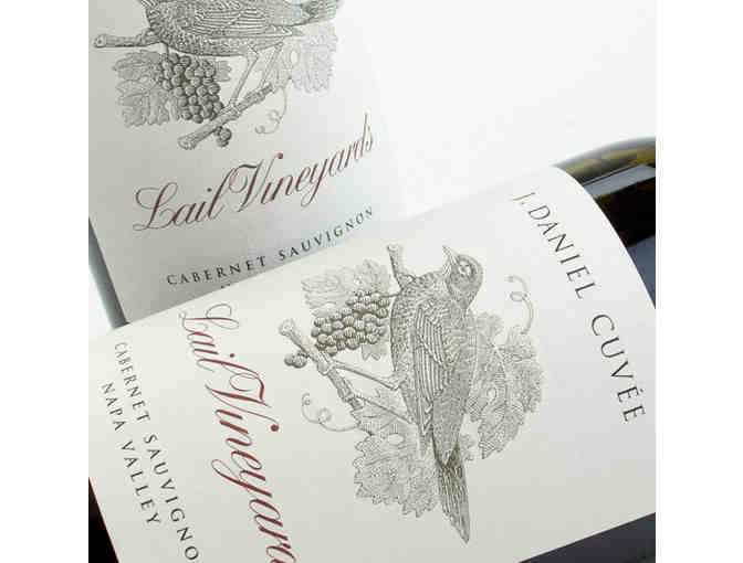 500 POINTS! Five Perfect Napa Cabs