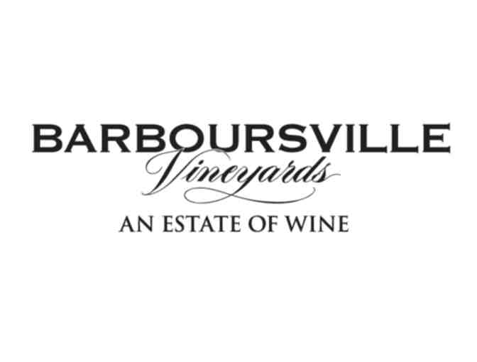 Three-Course Lunch for Two at Barboursville Vineyards
