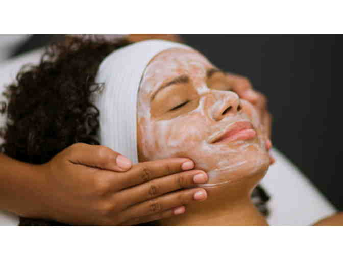Gift Card for One Facial Session at Massage Envy - Any Location