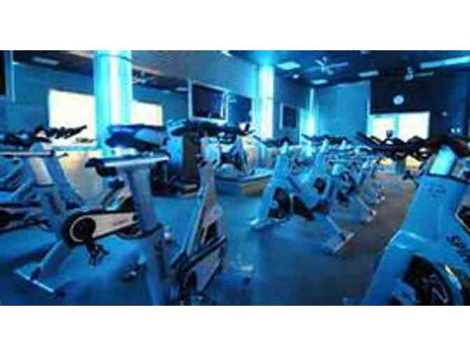 1 Month Individual Fitness Membership to Sport & Health Club or Affiliates - Any location
