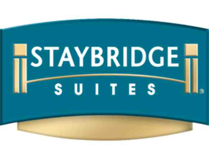 1 or 2 Night Stay at the Staybridge Suites