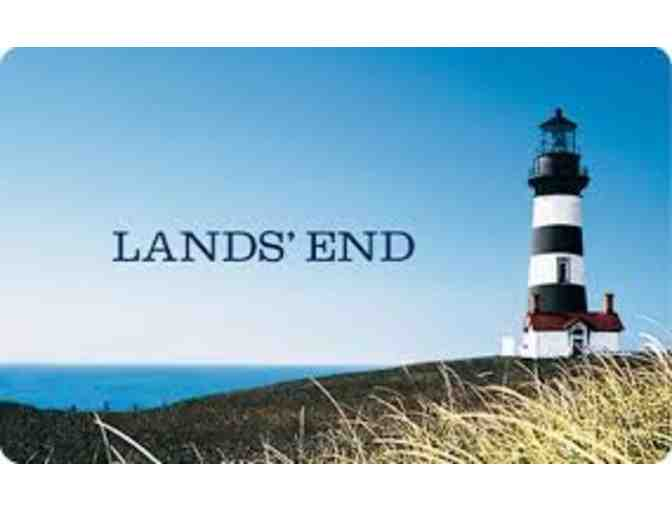 Land's End $100 Gift Card