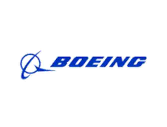 VIP Tour of Boeing Everett Plant