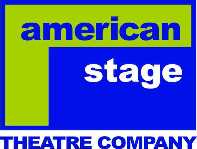 2 tickets to any show at American Stage Theater - Photo 1