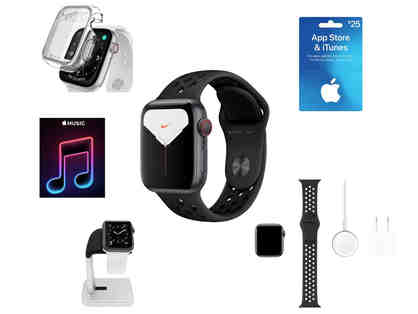 Technology for Teens with Apple Watch!