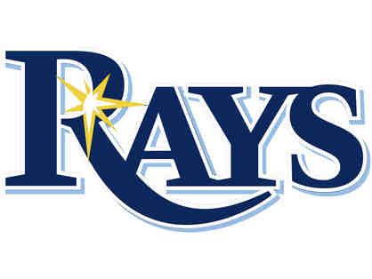 4 - Premium Tickets to see the Tampa Bay Rays vs. Houston Astros