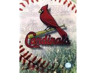 St. Louis Cardinals Baseball Tickets- Marty Pass