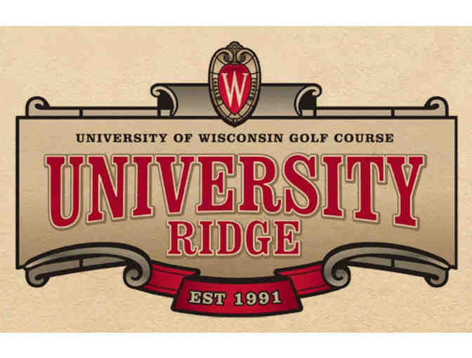 University Ridge Golf Outing