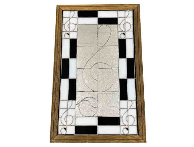 Trebel Clef Mirror