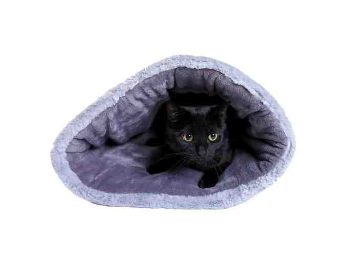 Cat cozy - Silver - Photo 1
