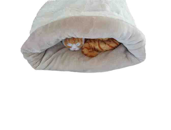 Cat cozy - Cream - Photo 1