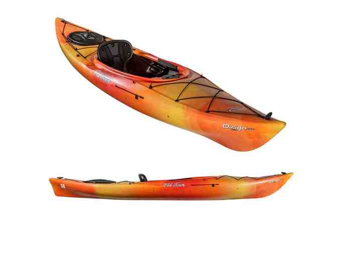 Kayak Rentals for 4 - Photo 1