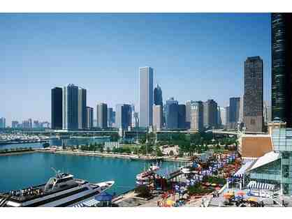 A Shopper's Paradise in the Windy City, Chicago