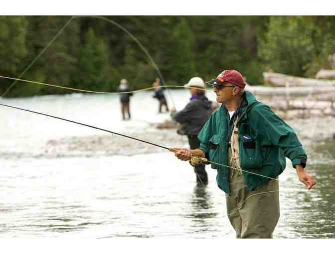 Freshwater Fishing in Gorgeous Canada, Alberta or British Columbia - Photo 1
