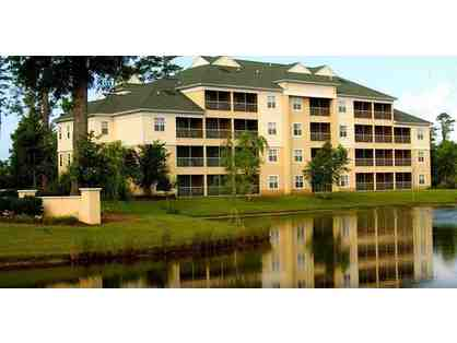 2BR Myrtle Beach South Carolina 8 Days 7 Nights