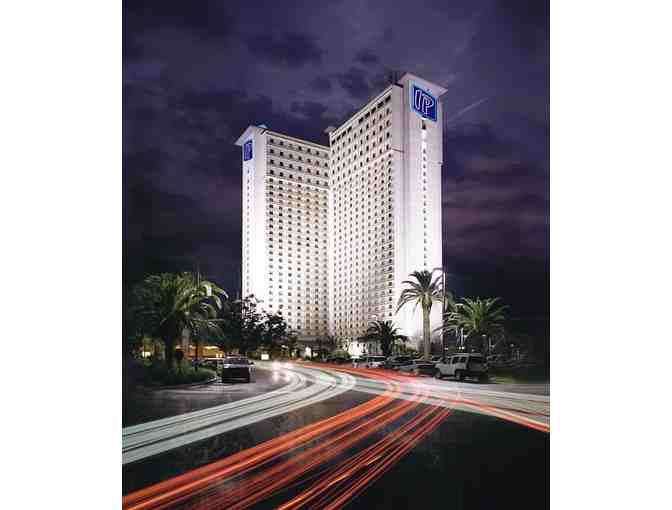 Biloxi Imperial Palace 3 Days 2 Nights Check In Any Day Casino Benefits Package