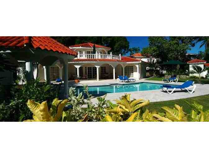 Golf Dominican Republic 4 BR Villa for 4 people in Puerto Plata - Photo 1