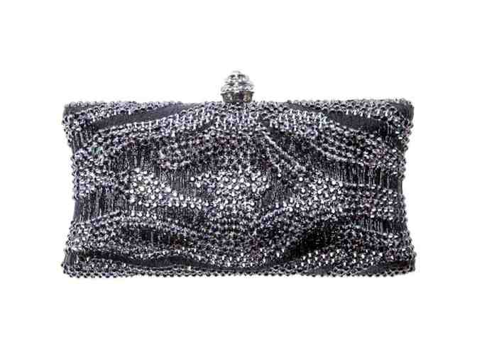 Animal Instinct Clutch Black