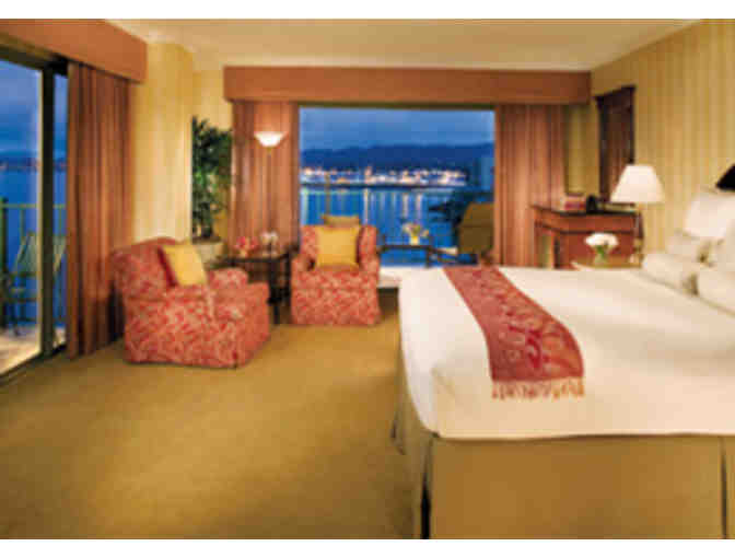 Monterey Plaza Hotel & Spa: TWO-NIGHT STAY  (weekends included)