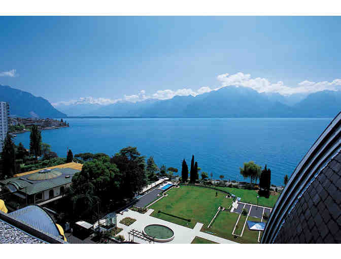 Eternal Alpine Beauty, Montreux - Photo 1