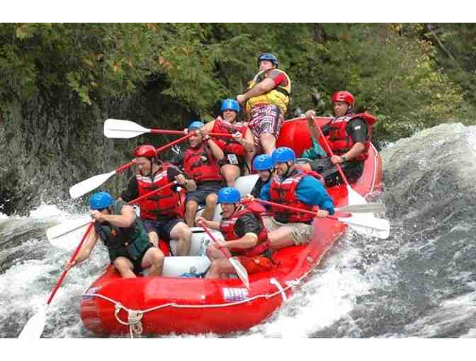 Whitewater Rafting in Maine for 8 people - Photo 1