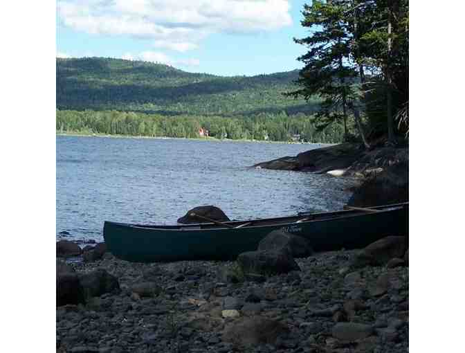 Canoe Rental for 4 - Photo 1