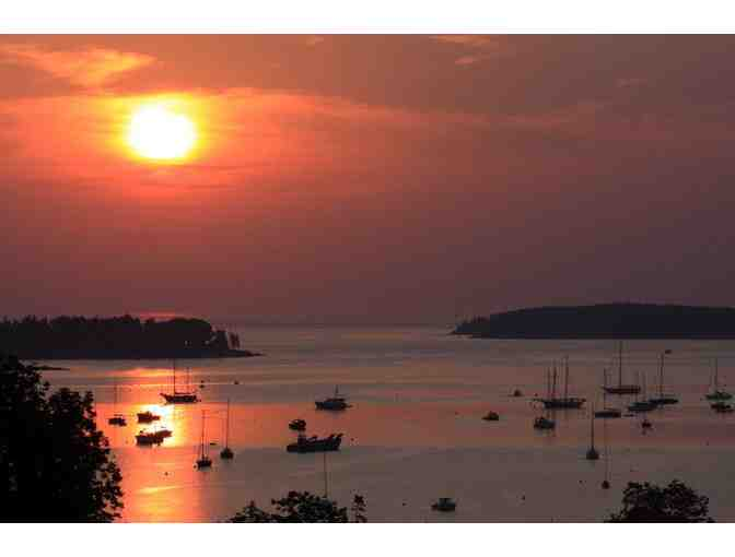East Coast Escape to Mount Desert Island, Bar Harbor - Photo 1