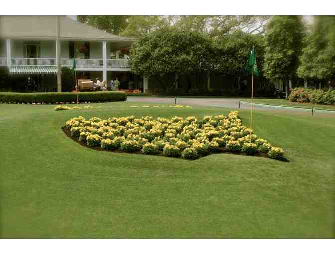 One Day of Magic at the Masters, Augusta - Photo 1