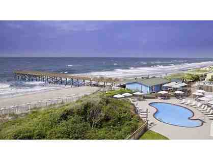 1 BR Atlantic Beach North Carolina - 8 days 7 nights