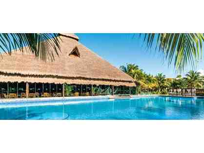 A Sunny, Stunning Week in Beautiful Cancun Mexico Get Your Choice of Resorts & style of vacation