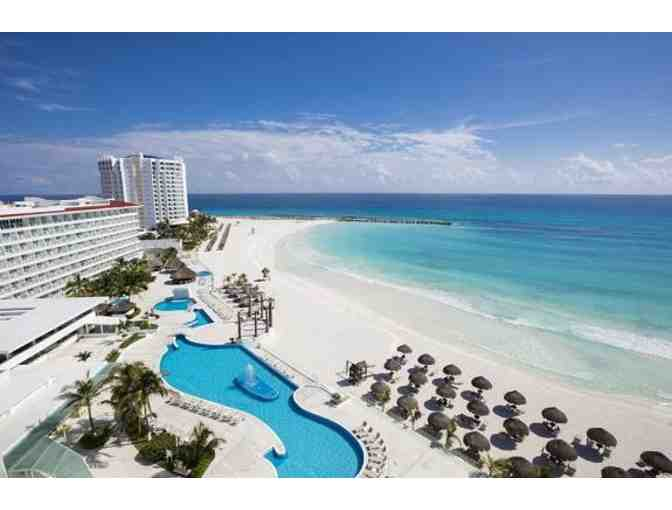 Cancun Mexico Multiple Resort Options Special Value Luxury Suite 5 Days 4 Nights - Photo 1