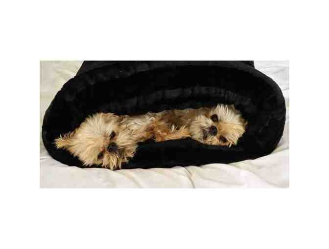 Dog and Cat cozy - Black Caviar Small - Photo 1