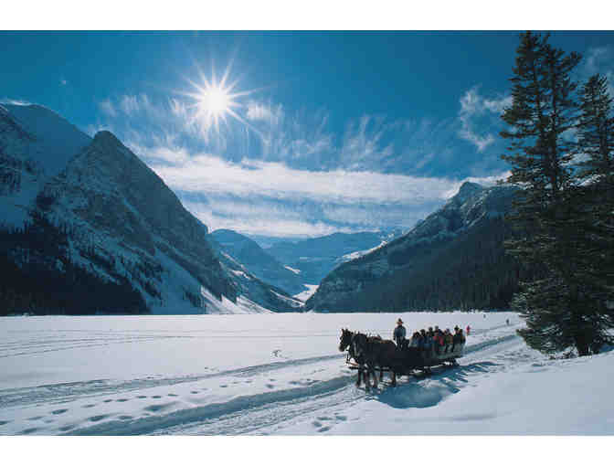 Alberta's Exceptional Elegance,-->Canada: Five Days & Four Nights Fairmont+Airfare - Photo 2