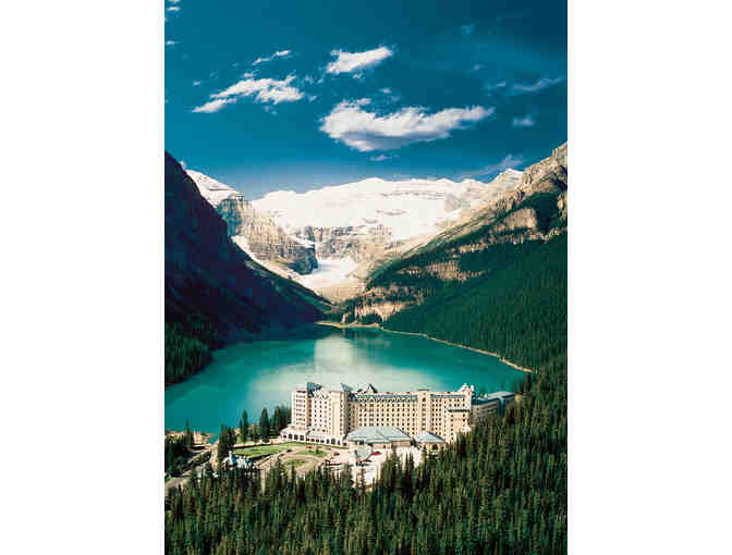 Alberta's Exceptional Elegance,-->Canada: Five Days & Four Nights Fairmont+Airfare - Photo 7