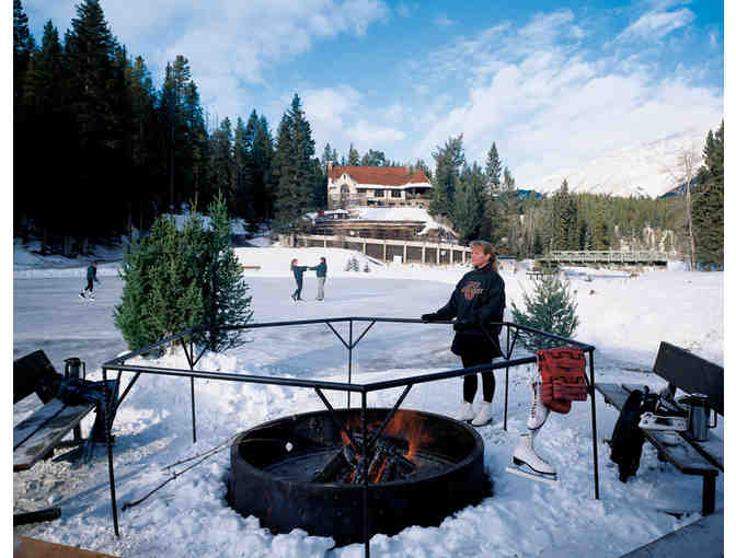Alberta's Exceptional Elegance,-->Canada: Five Days & Four Nights Fairmont+Airfare - Photo 8