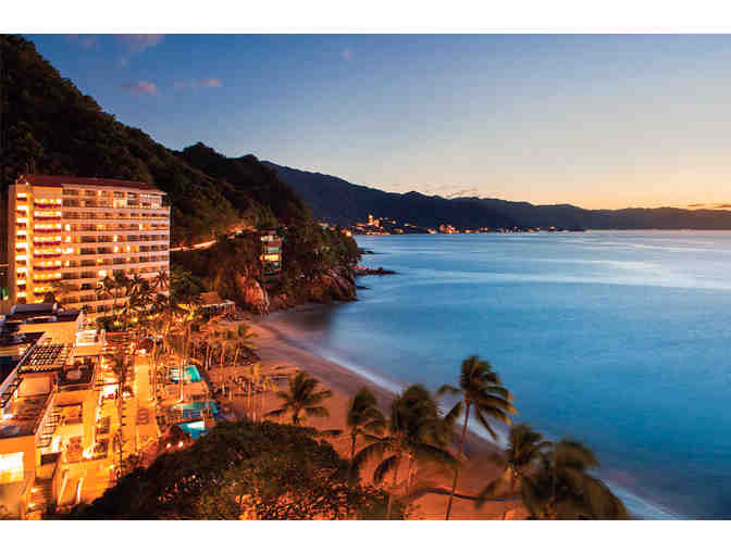 All-Inclusive Mexican Oasis, Puerto Vallarta: Hotel All-Inclusive and Airfare for Two - Photo 1